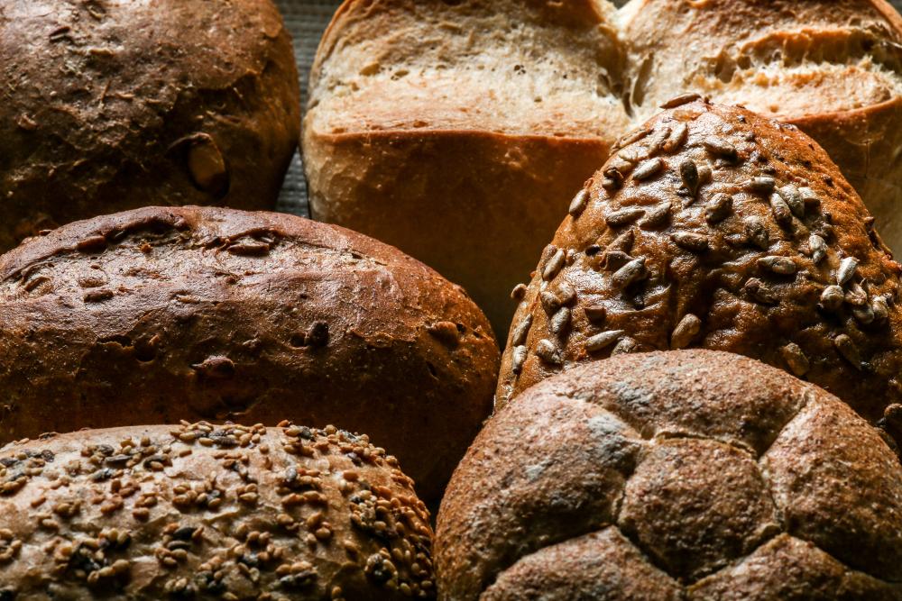Brot und Brötchen - Ein Grundnahrungsmittel